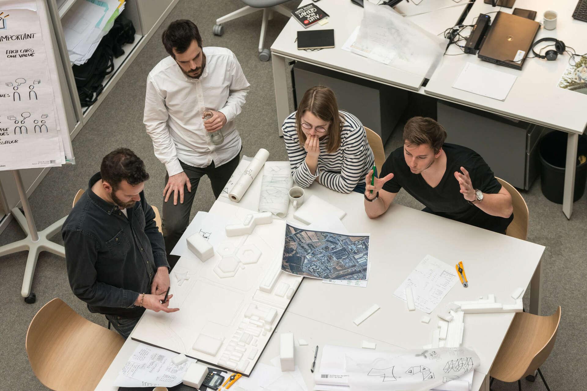 Fachbereich Creative Design