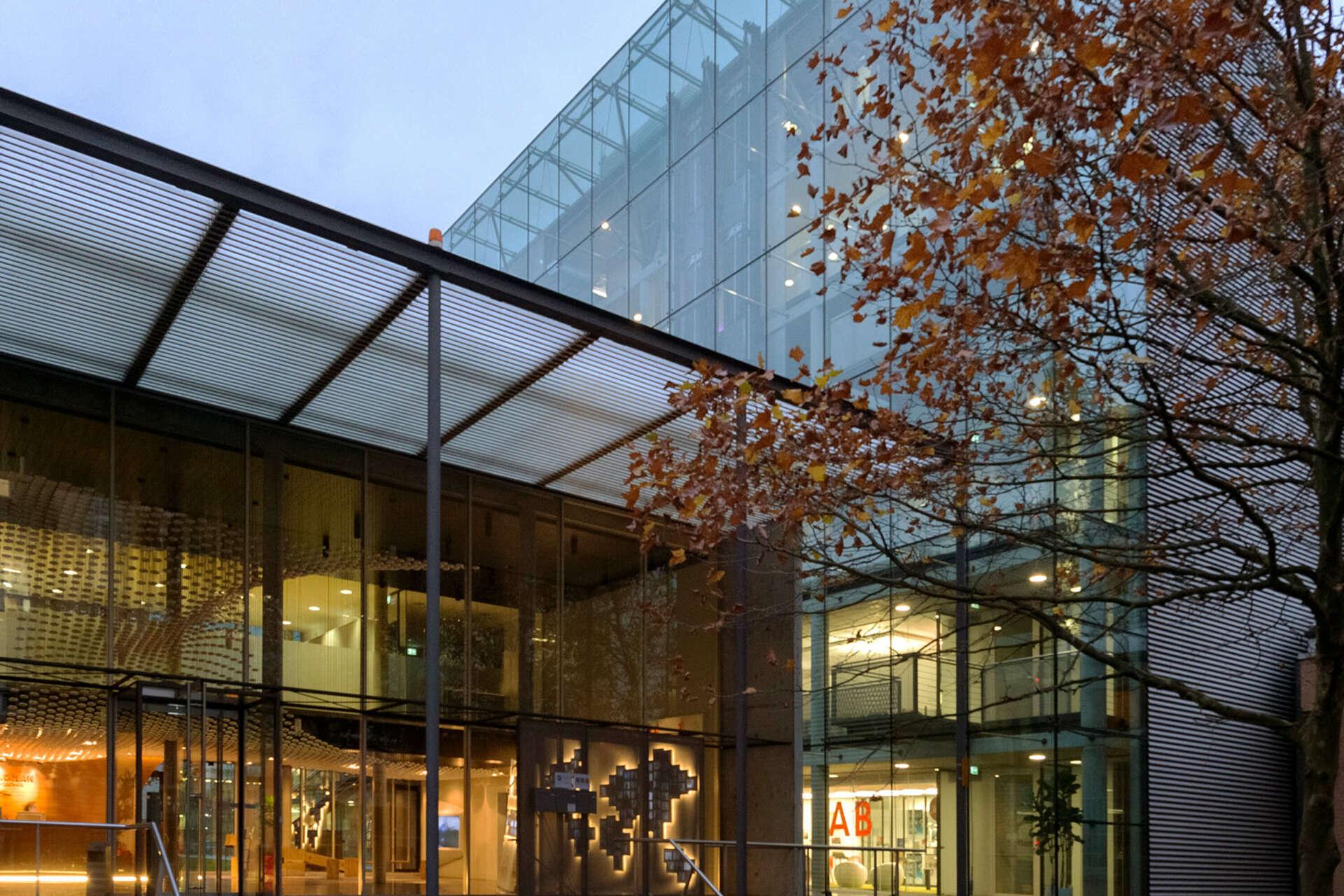 Standort Frankfurt