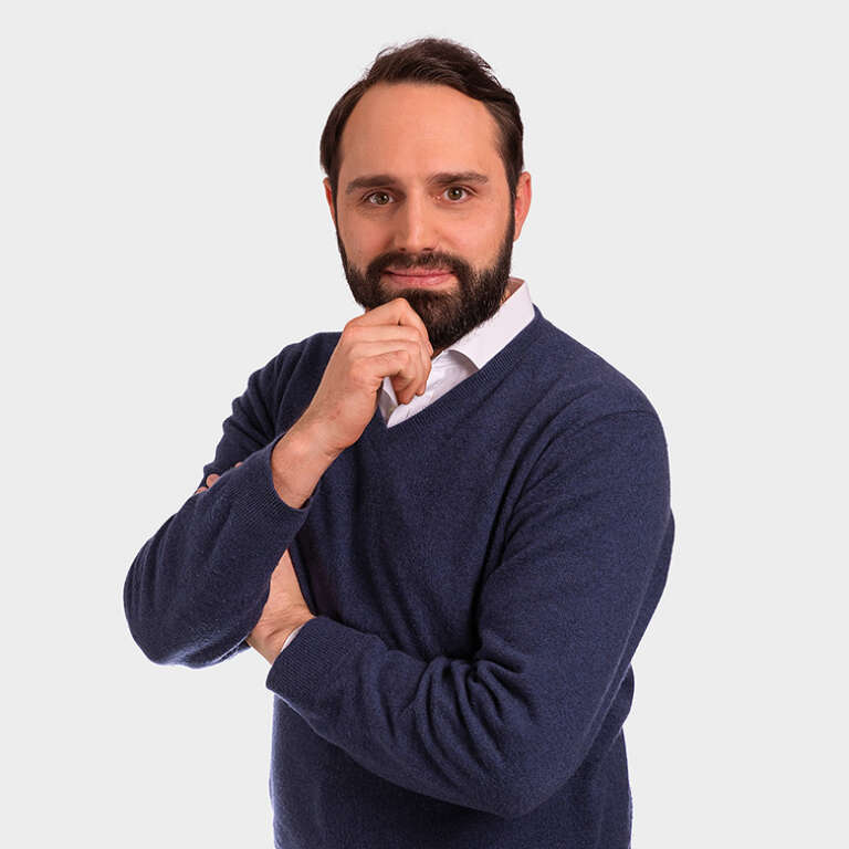 Bastian Kosbab