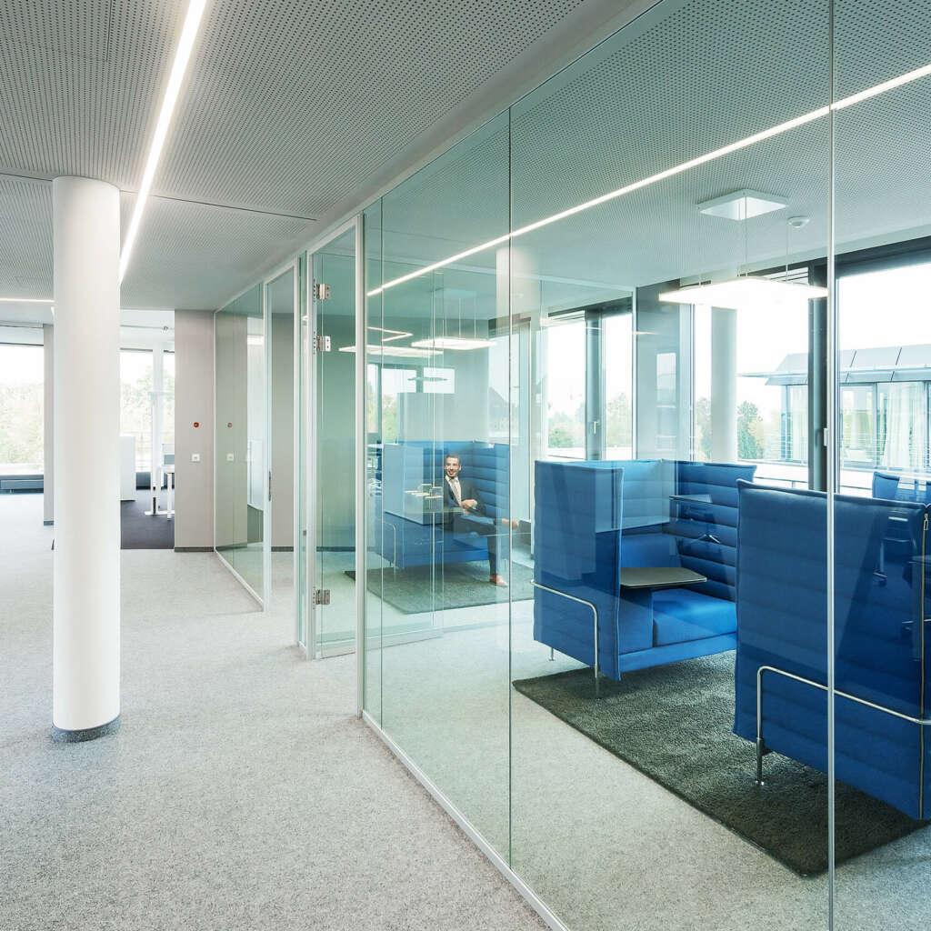 Daiichi Sankyo Headquarter München
