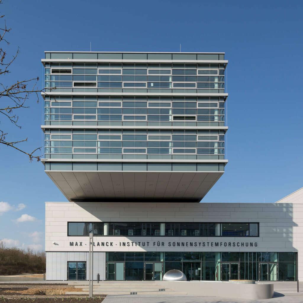 MPI Sonnensystemforschung Göttingen