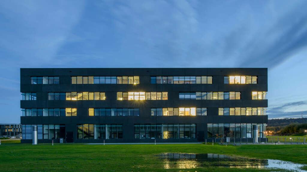 Universität Bielefeld CITEC Bielefeld