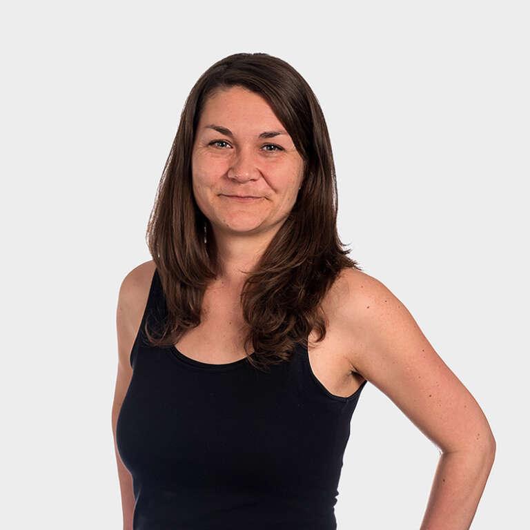 Daniela Ortmanns