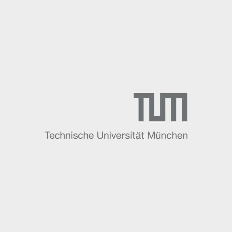 Logo TU Muenchen