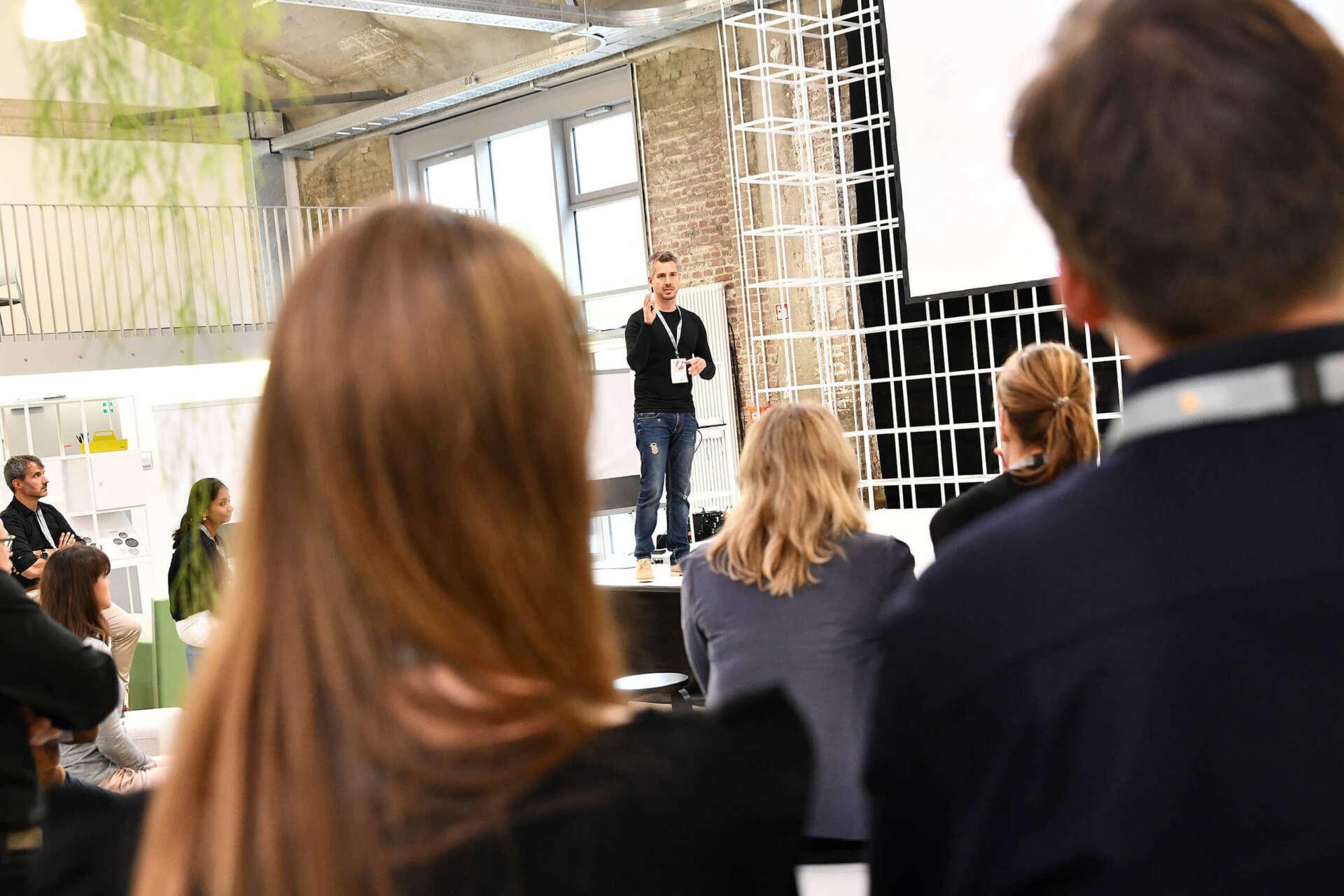 Gebäude als Innovationstreiber