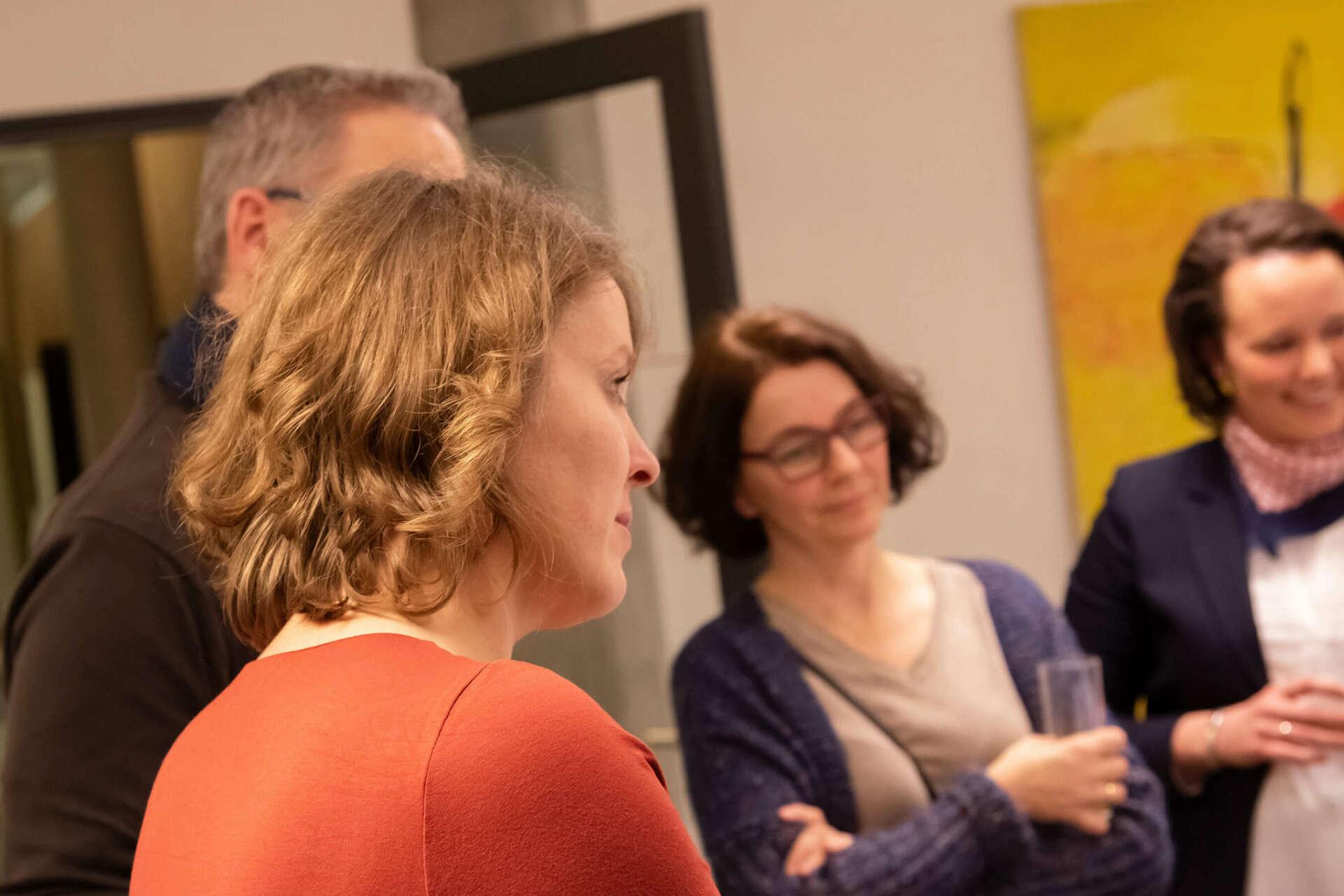 ScrumTisch Aachen – Agile Methoden im Bauprozess